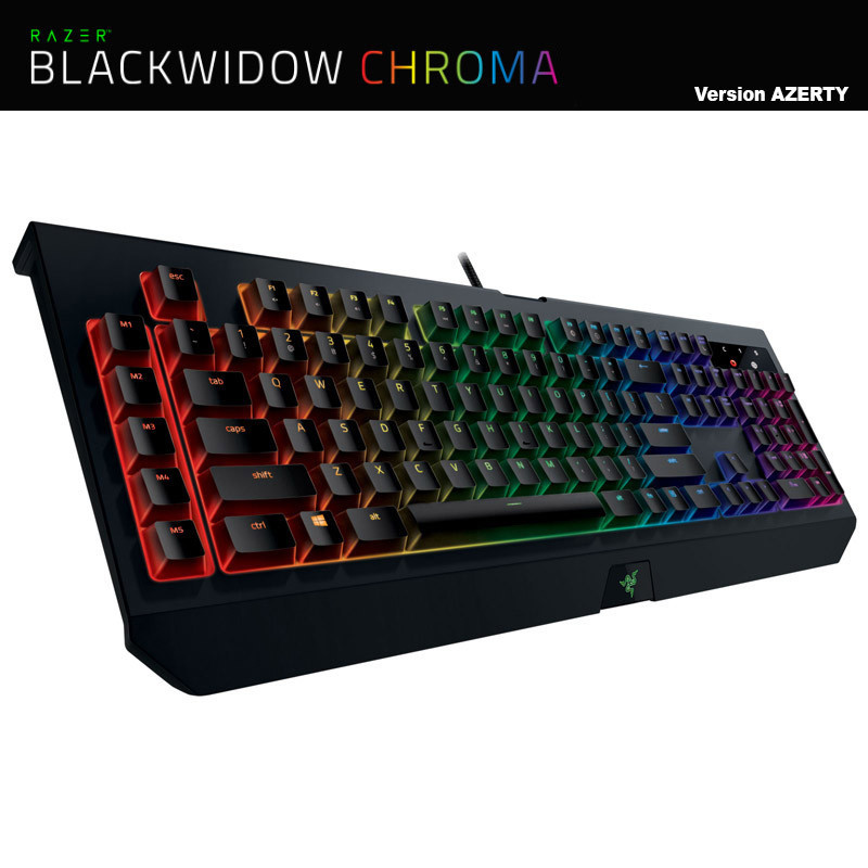 Mechanical Gaming Keyboard Razer...