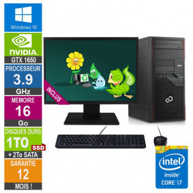 PC Gamer LPG-P710 Core...