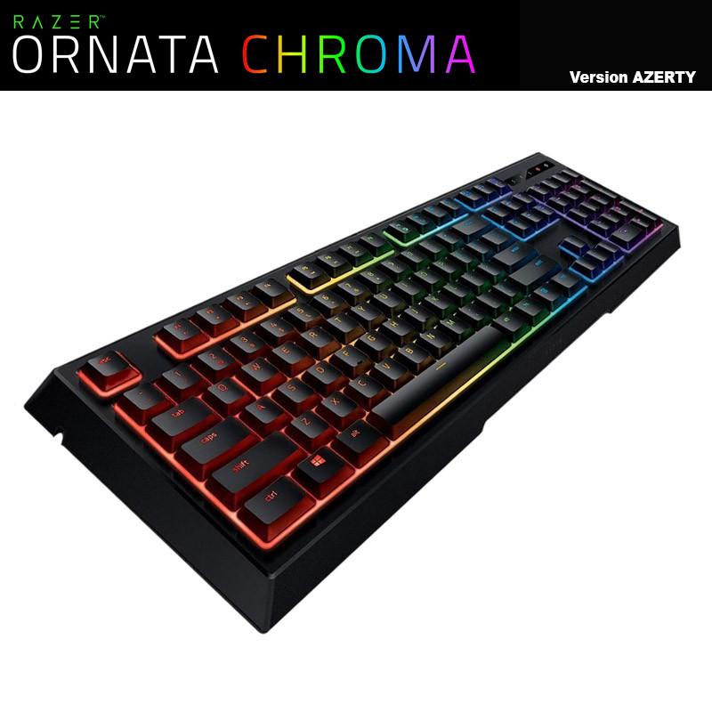 Mechanical Gaming Keyboard Razer...