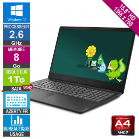 "Laptop 15.6"" Lenovo..."