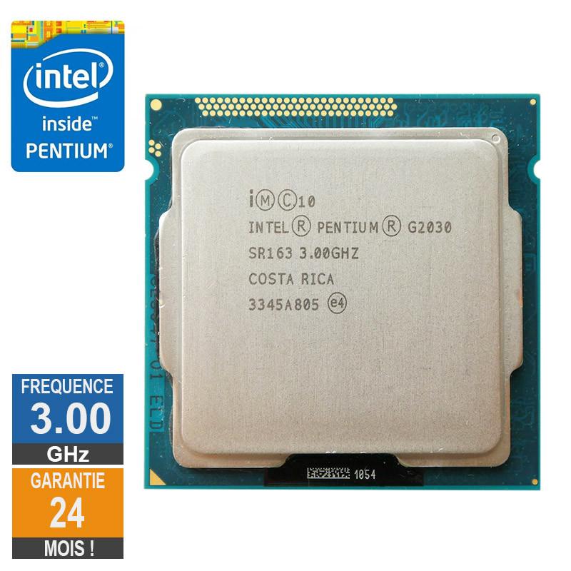 CPU Intel Pentium G2030 3GHz SR163...