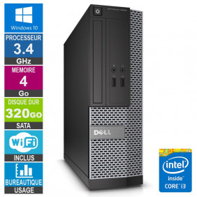PC Dell Optiplex 3020 SFF...