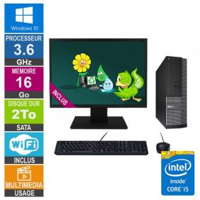 PC Dell Optiplex 3020 SFF...