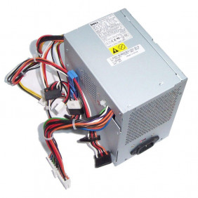 Alimentation PC Dell L305P-01 305W SATA MOLEX Dell T110 II Tour MT 0NH493