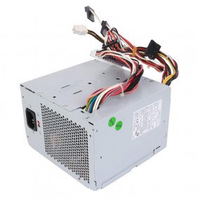 Alimentation PC Dell F305P-00 305W SATA Dell Optiplex 760 960 MT 0PFT3R