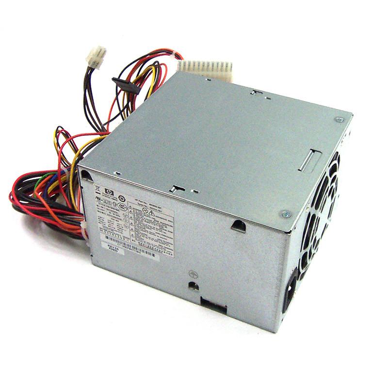 Power Supply HP PS-6361-5 365W SATA MOLEX MODULAIRE HP DC 7800 460968-001