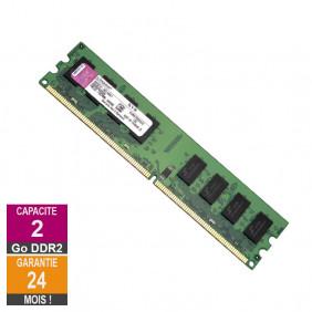 RAM Memory 2GB DDR2...
