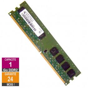 RAM Memory 1GB DDR2 Qimonda...