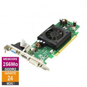 Carte graphique PEGATRON Radeon HD 3450 256Mo GDDR2 PCI-e HDMI DVI VGA 0F342F
