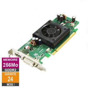 Carte graphique PEGATRON Radeon HD 3450 LP 256Mo GDDR2 PCI-e HDMI DVI 0F342F