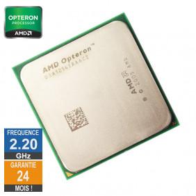 Processeur AMD Opteron 1214 2.20GHz OSA1214IAA6CZ AM2 2Mo