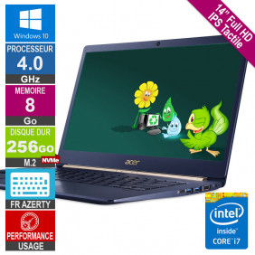 "ACER 14"" SF514-52 Core i7..."