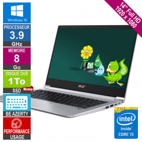 """ACER 14"""" SF314-55 Core i5..."""