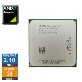 Processeur AMD Sempron LE-1200 2.10GHz SDH1200IAA4DE AM2 0.512Mo