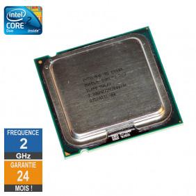 CPU Intel Core 2 Duo E4400...