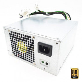 Alimentation PC Dell L290EM-01 290W PS-3291-1DB 0HYV3H 80 PLUS Bronze