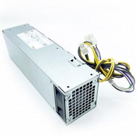 Alimentation PC Dell Optiplex 3020 SFF (Slim) 255W - SFF20