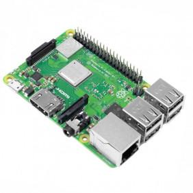 Raspberry Pi 3 Modèle B+ 1Go