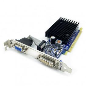 Carte graphique PNY Nvidia GeForce 8400GS 256Mo GDDR2 PCI-e DVI VGA