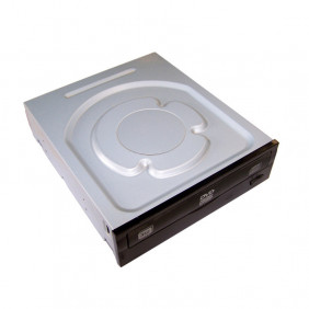 Graveur DVD±RW DL SATA Liteon iHAS120 5.25 16x Interne Noir