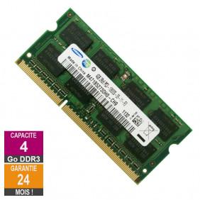 RAM Memory 4GB DDR3 Samsung...