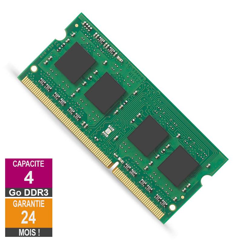 RAM Memory 4GB DDR3 MicroMemory...