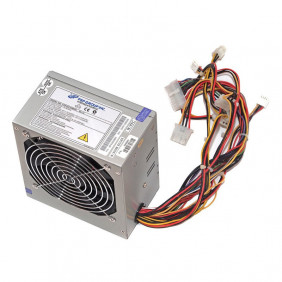 2x SATA 1 x FLOPPY 2 x MOLEX 1x 4 FSP 250W Power Supply 1x 20+4