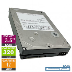 Hard Drive 320GB SATA 3.5...