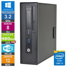 PC HP 800 G1 SFF Core...