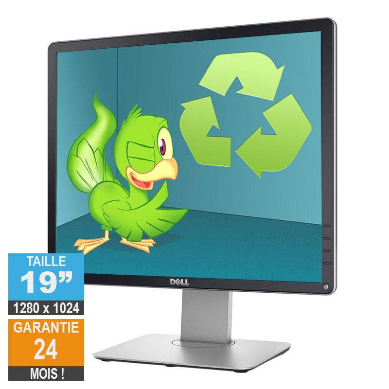 """PC Screen 19"""" Dell P1914S TN 1280 x..."""