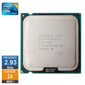 CPU Intel Core 2 Duo E6500...