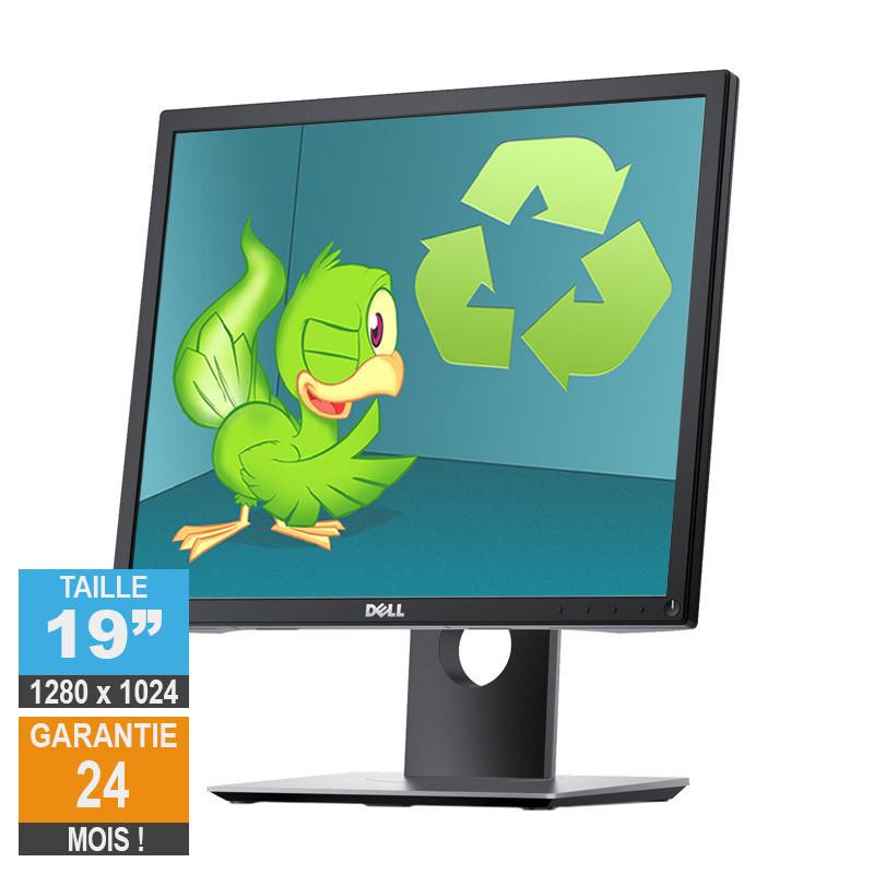 "PC Screen 19"" Dell P1917S IPS 1280 x..."