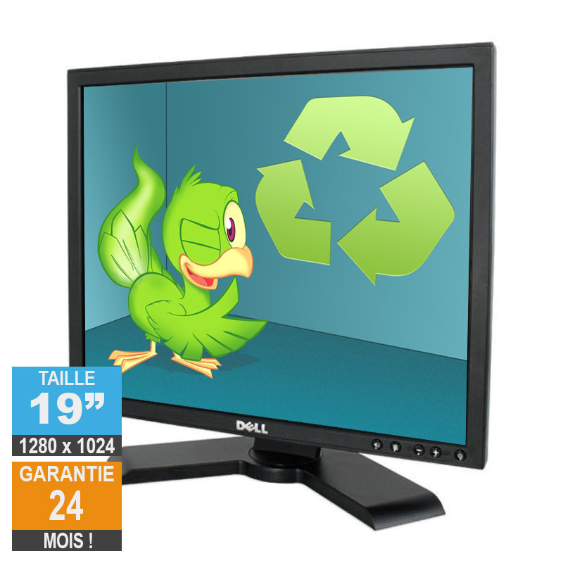 "PC Screen 19"" Dell 1907FPT TN 1280 x..."