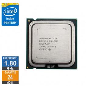 CPU Intel Pentium D E2160...