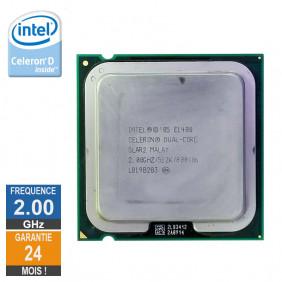 CPU Intel Celeron D E1400...