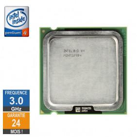 CPU Intel Pentium 4 531...