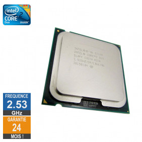 CPU Intel Core 2 Duo E7200...