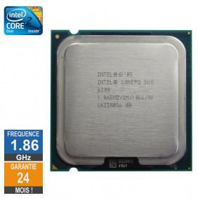 CPU Intel Core 2 Duo E6300...