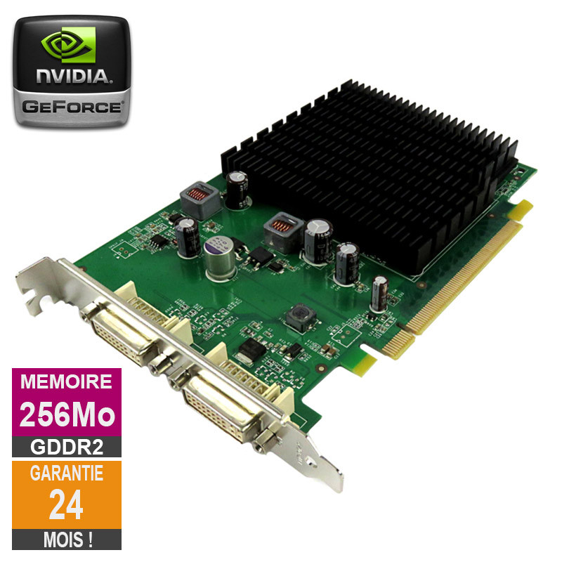 Carte graphique Nvidia GeForce 9300GE...