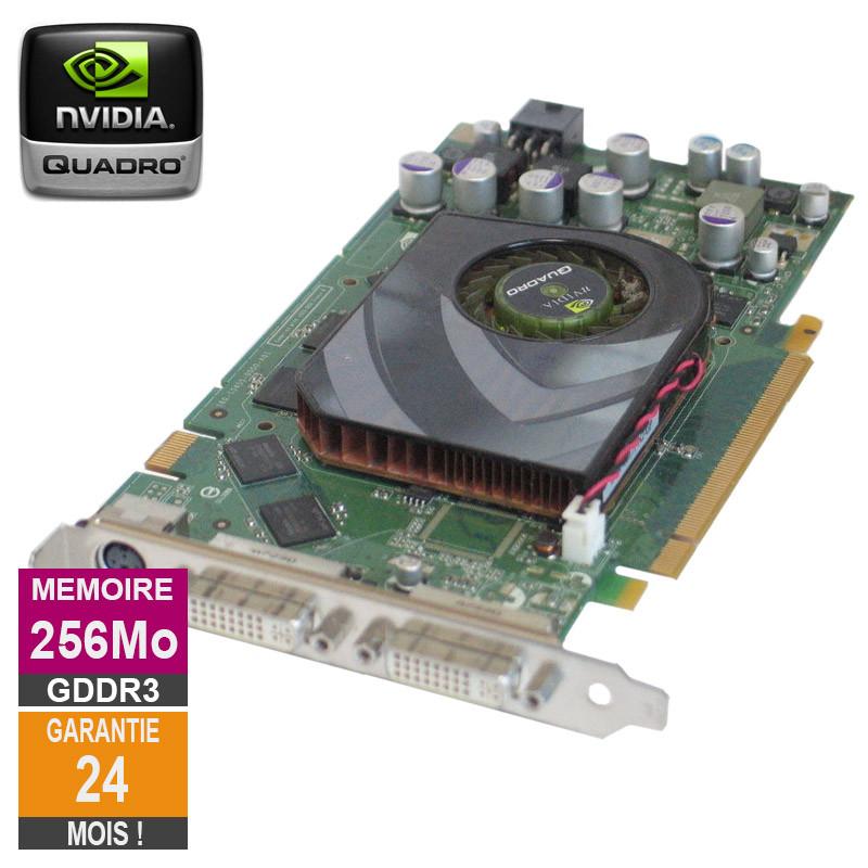 Graphics Card Nvidia Quadro FX 3450...