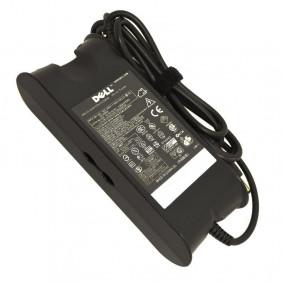 Chargeur PC Portable Dell Officiel PA-10 DA90PS2-00 ADP-90AH FA 0UU572 19.5V 4.62A 90W