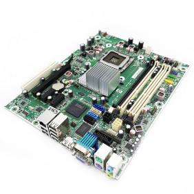 Carte Mère PC HP 8000 Elite SFF  536884-001 536458-001 LGA775