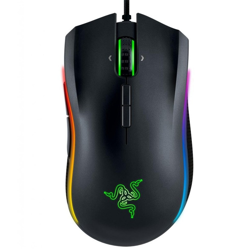 Souris Gaming Razer Mamba Tournament...