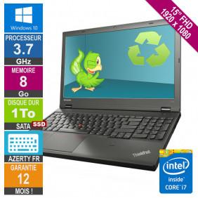 "Laptop 15"" Lenovo ThinkPad..."
