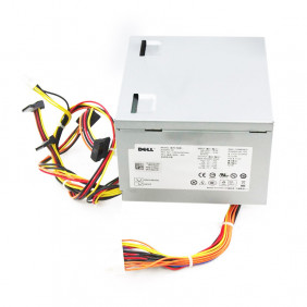 Alimentation PC Dell B255PD-00 255W SATA Dell Optiplex 380 MT 0X472M