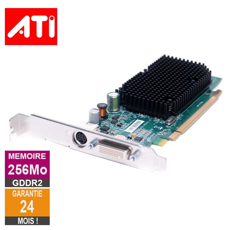 Graphics Card ATI X1300 Pro 256Mo...