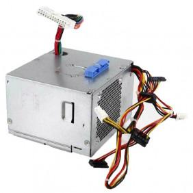 Alimentation PC Dell F255E-00 255W SATA Dell 780 MT 0PW115 80 PLUS Silver