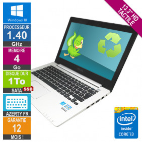 """Laptop 13.3"""" Touchscreen..."""