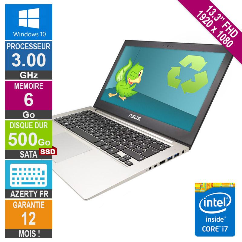 """Ultrabook 13.3"""" ASUS ZenBook UX32V..."""