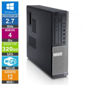 PC Dell Optiplex 790 DT...